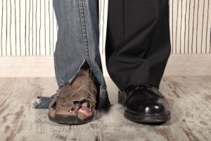 shoes comparison
