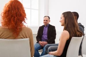 REBT meeting