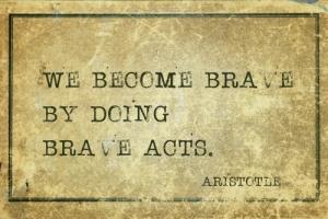 aristole brave
