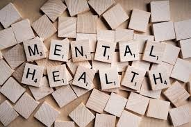 Mental Health in tiles