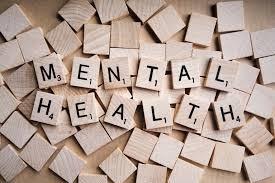 Mental Health in tiles
